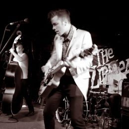 The Horn, St Albans 2013